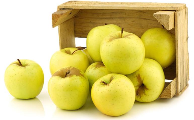 Tipos y variedades de manzanas