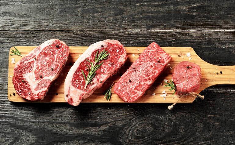 Carne de Angus